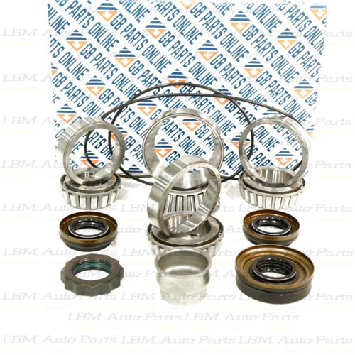 REPAIR KIT REAR DIFFERENTIAL LAND ROVER VOLVO XC 2011-UP