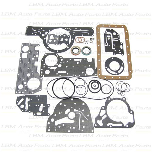 OVERHAUL KIT OH-KIT DYNAFLOW 1961-63