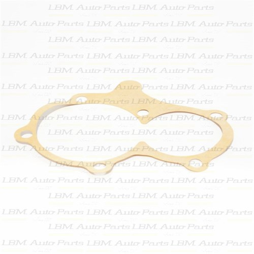 GASKET FRONT
