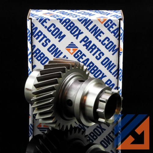 INPUT SHAFT GEAR, LATE, LAND ROVER LT230