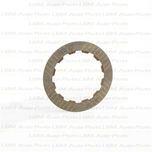 FRICTION 4L30E 3RD CLUTCH 95-UP