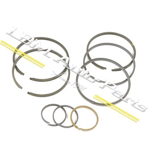SEALING RING KIT ZF 5HP18
