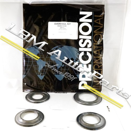 OVERHAUL KIT OH-KIT RE7R01A 2008-12 W/MOLDED PISTONS