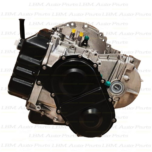 REMAN TRANSMISSION CHRYSLER 62TE
