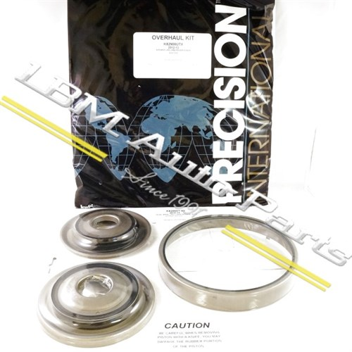 OVERHAUL KIT OH-KIT 8HP70X W PISTONS