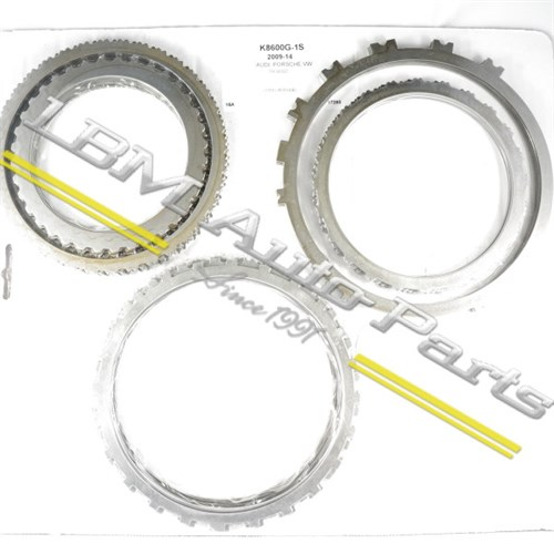 STEEL KIT 0C8 TR80