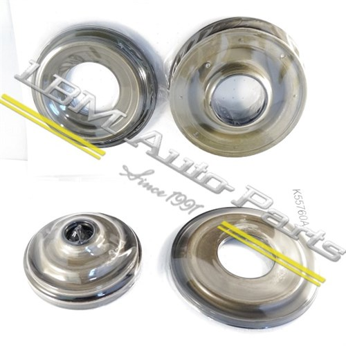 PISTON KIT 5L40E AWD 99-UP 9 PISTONS