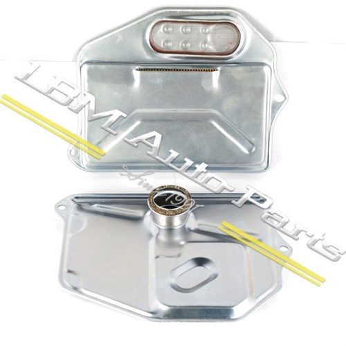 FILTER 722.0 722.1 722.2 WITH 21MM TUBE