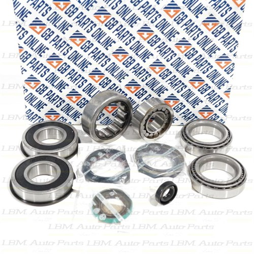 REPAIR KIT, NV T355 JEEP 07-UP