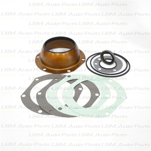 TORQUE BALL RETAINER SEAL KIT DYNAFLOW 1953-60