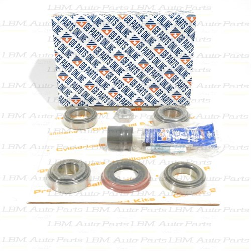 REPAIR KIT REAR DIFFERENTIAL DODGE CHRYSLER PLYMOUTH
