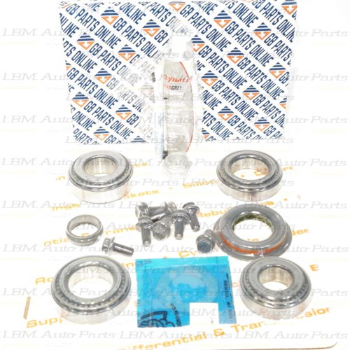MASTER KIT REAR DIFFERENTIAL DODGE CHRYSLER PLYMOUTH