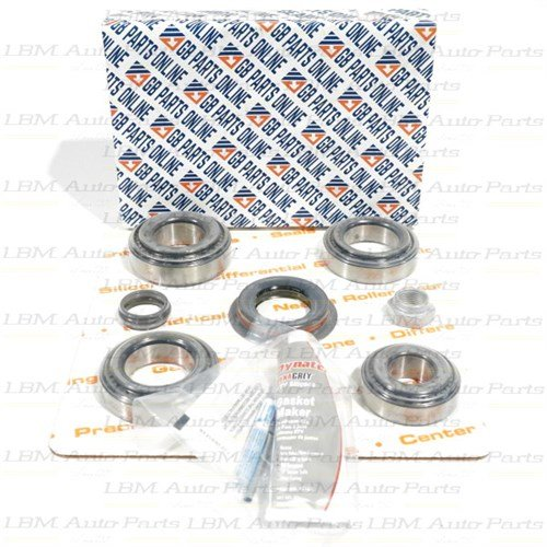 REPAIR KIT REAR DIFFERENTIAL CHRYSLER/DODGE/JEEP/PLYMOUTH