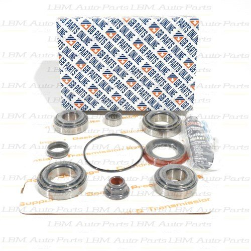 REPAIR KIT REAR DIFFERENTIAL FORD/LINCOLN/MERCURY