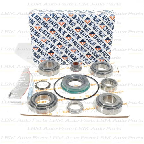 REPAIR KIT REAR DIFFERENTIAL FORD LINCOLN MERCURY
