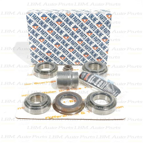 REPAIR KIT REAR DIFFERENTIAL BUICK ELECTRA 72-65/GM