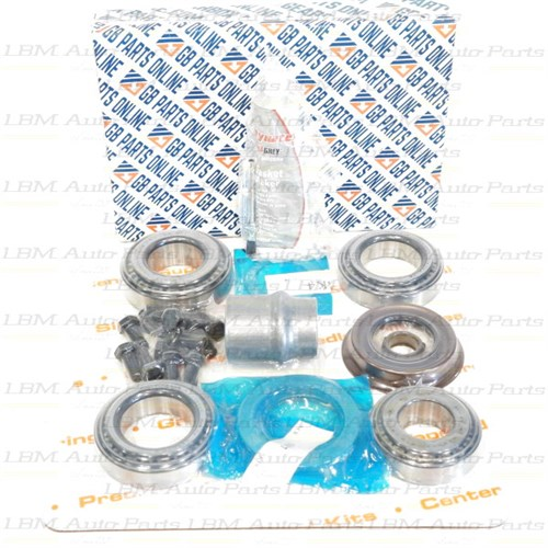 MASTER KIT REAR DIFFERENTIAL BUICK ELECTRA 72-65/GM