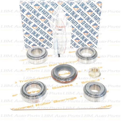 REPAIR KIT DANA 36 DIFFERENTIAL CHEVROLET/CORVETTE
