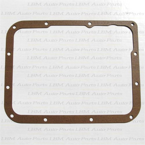 PAN GASKET HYDRAMATIC 1946-1966 EXCEPT ROLLS OR BENTLY