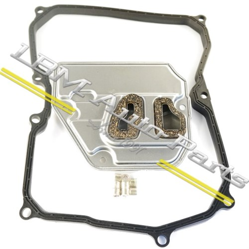 FILTER KIT 09G TF60SN VW MINI