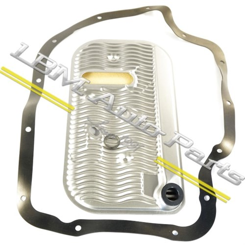 FILTER KIT TH400 1967-UP FILT