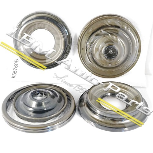 PISTON KIT 5L40E 11 PISTONS 2002-UP
