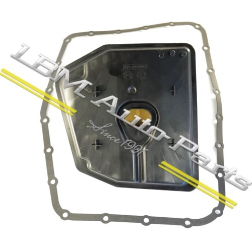 FILTER KIT CFT30 FORD