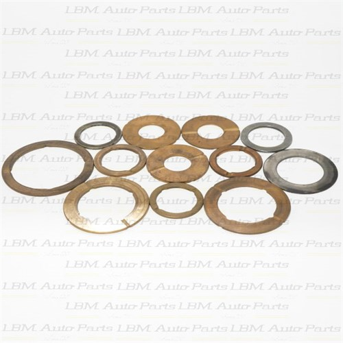 THRUST WASHER KIT HYDRAMATIC 146-1966