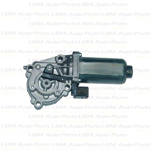 ACTUATOR KIT BMW X3/X5 ATC400/ATC500 2003-2010