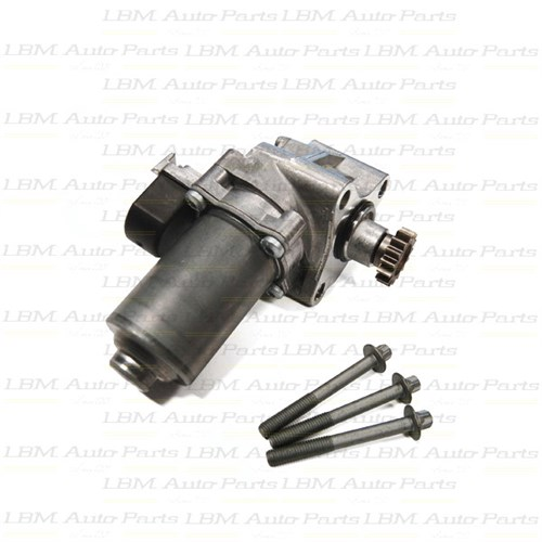 ACTUATOR KIT ATC300 BMW 3 AND 5 SERIES 2004-2013