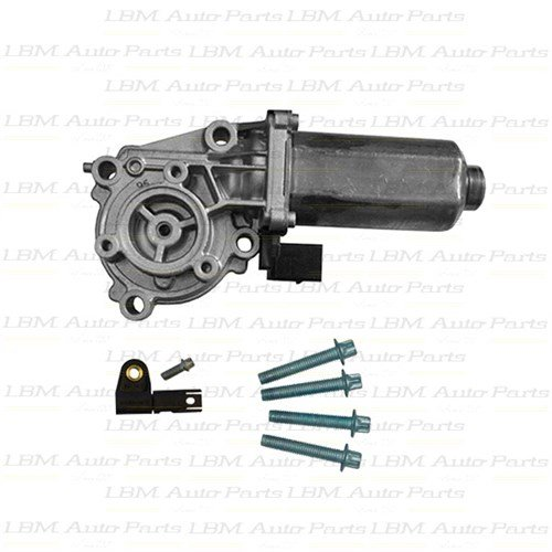 ACTUATOR MOTOR KIT ATC700 BMW X5/X6 2006-2013 INC. SCREWS
