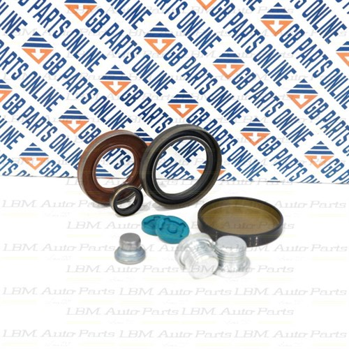 SEAL KIT BMW GS6-17DG/GS6-17BG