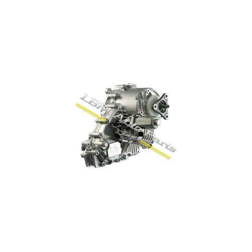 TRANSFER CASE ATC400 BMW X3 2003-2010