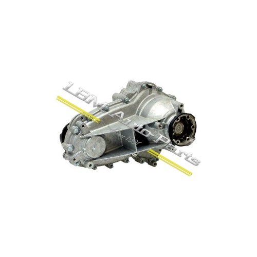 TRANSFER CASE DCS MERCEDES  M, GL, R 2005-UP