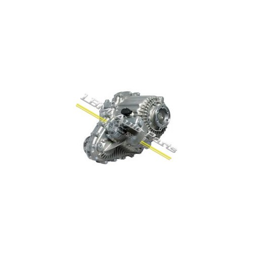 TRANSFER CASE DCD MERCEDES ML GL 2005-