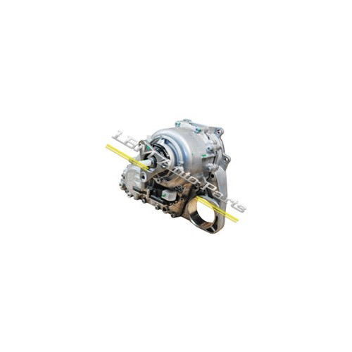 TRANSFER CASE ATC450 BMW X3 2010-2011