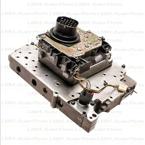 VALVE BODY CHRYSLER/FIAT/LANCIA 62TE