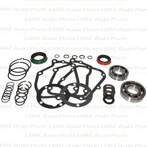 HD REPAIR KIT MUNCIE M21 M22 66-74