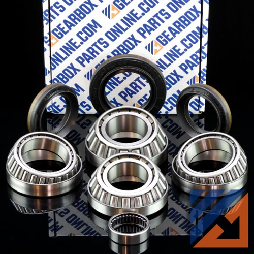 BEARING KIT REAR DIFF, LOCKING TYPE LAND ROVER DISCOVERY 3/4