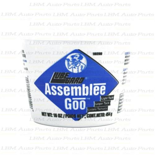 ASSEMBLEE GOO BLUE