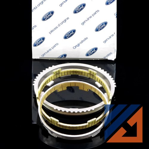 SYNCHRONIZER RINGS 1ST/2ND GEAR, FORD MMT6 2011 ON BOTH