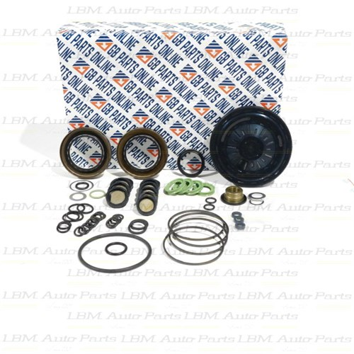 SEAL KIT 0BT VW WITH AXLE SEAL 2WD