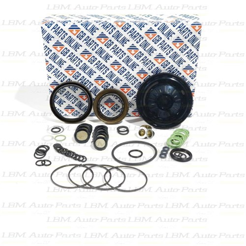 SEAL KIT 0BT VW WITH AXLE SEAL 4WD