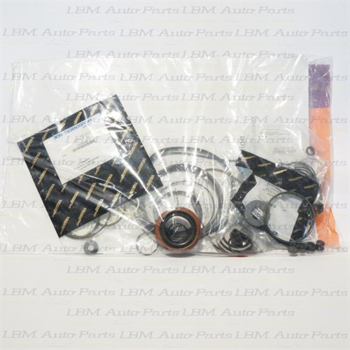 OVERHAUL KIT 6L80 06-UP WITHOUT PISTONS