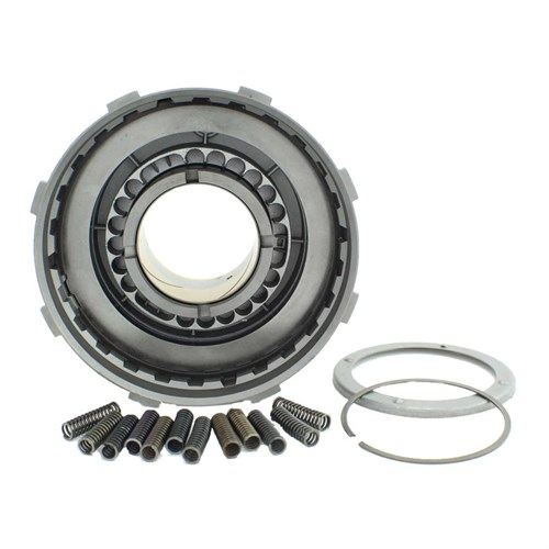 DRUM C6 DIRECT 4CLUTCH 66-UP
