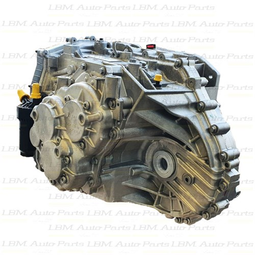 REMAN TRANSMISSION DCT450 MPS6 POWERSHIFT ENGINE: DIESEL SN: