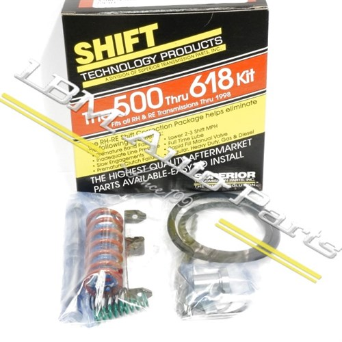 SHIFT CORRECTION KIT A500/518 88-98