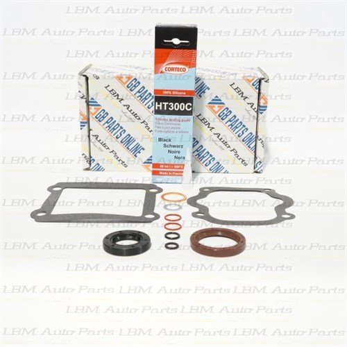 GASKET AND SEAL KIT R380  LANDROVER DISCOVERY/DEFENDER