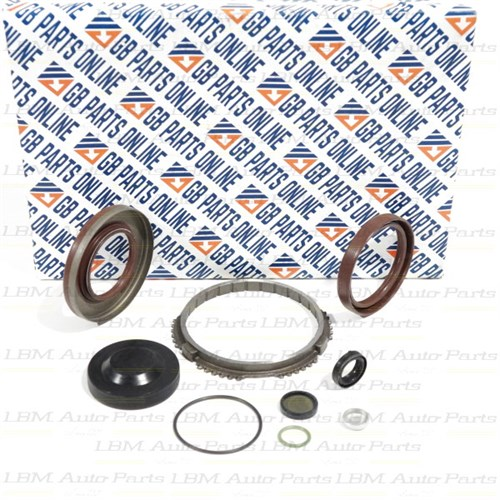 SEAL KIT WITH REVERSE/3/4/5 SYNCHRONIZER RING BMW ZF GS6-45