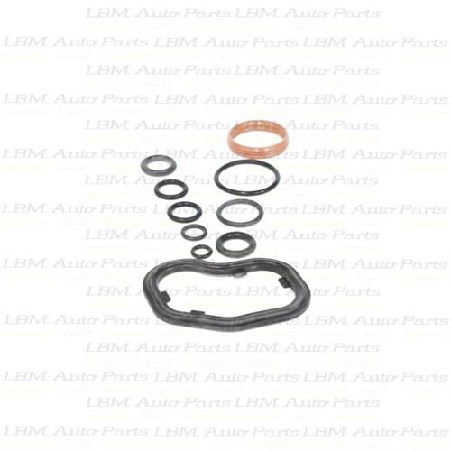 O-RING KIT 09K KYLARE/FILTER MM